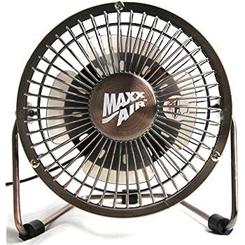 Amazon Com Mainstays 9 Inch High Velocity Fan Home Amp Kitchen