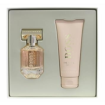 7bb01dd38e0d Hugo Boss The Scent for Her Gift Set - Eau de Parfum 30ml Spray   Perfumed