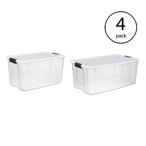 Amazon.com: STERILITE 116 70 Quart - Bolsa de almacenaje ...