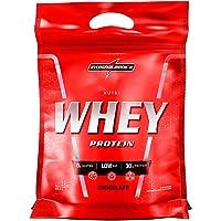 Nutri Whey Protein 1.8Kg Chocolate Refil - Integralmedica