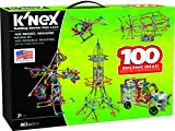 K'NEX 100 Model Building Set – Engineering Educational Toy