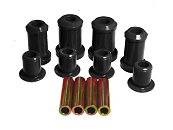 Prothane 6-209-BL Black Front Control Arm Bushing Kit
