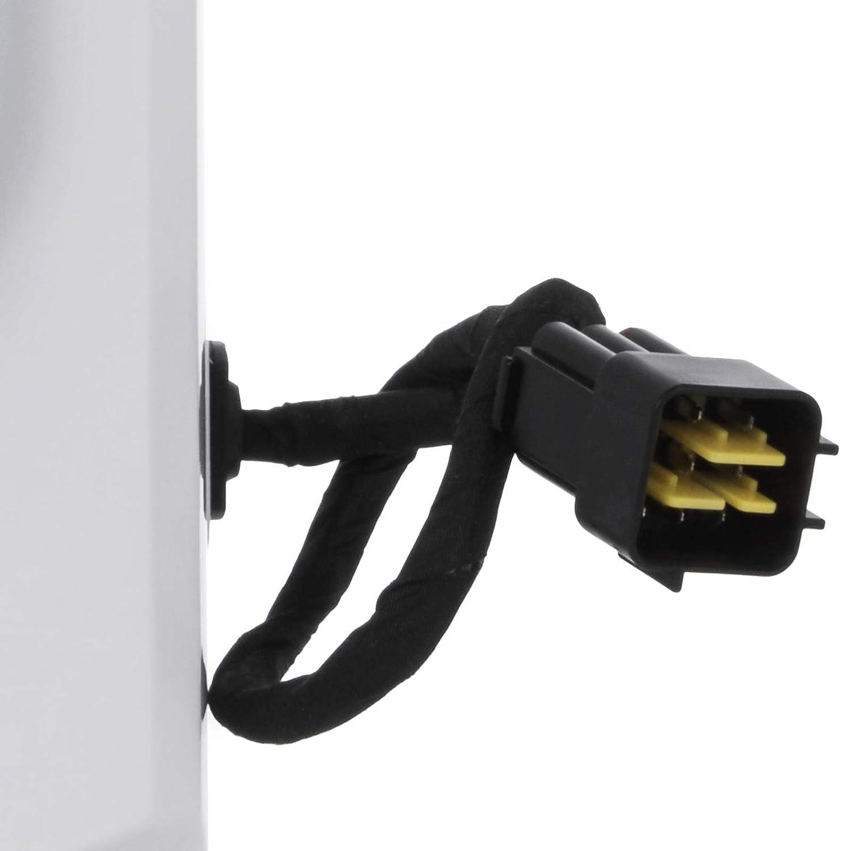 Succebuy Chauffage dair Diesel 5KW Daluminium avec Thermostat Num/érique 12V Kit de Commande de Commutateur Silencieux avec Contr/ôle de la Temp/érature de Synchronisation