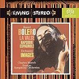 #9: Ravel: Bolero; La Valse; Rapsodie Espagnole