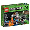 LEGO Minecraft Creative Adventures The Cave 21113 TRG