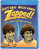 Zapped [Blu-ray] [Import]