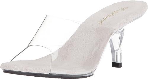 Pleaser BELLE-301 8157 Sandalias de Vestir para Mujer
