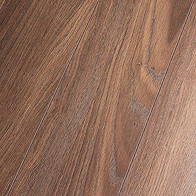 Inhaus Precious Highlands Russet Oak 12mm Laminate Flooring 37891 SAMPLE