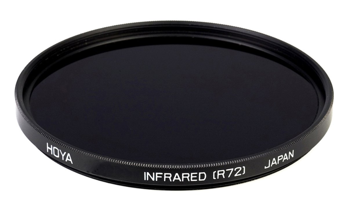 Hoya 67mm Rm-72 Infrared Filter Y1IR72067