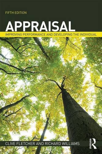 Appraisal: Improving Performance and Developing the Individual