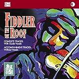 Fiddler on the Roof (Karaoke/Accompaniment)