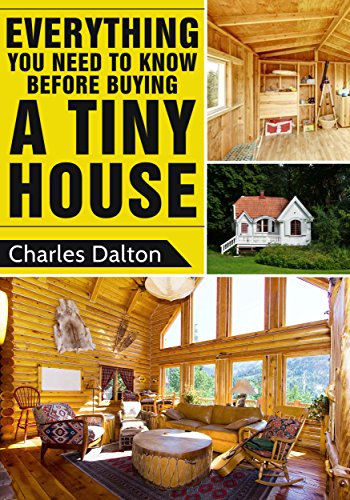Where Can I Buy A Tiny House >> Tiny Houses Everything You Need To Know Before Buying A Tiny House