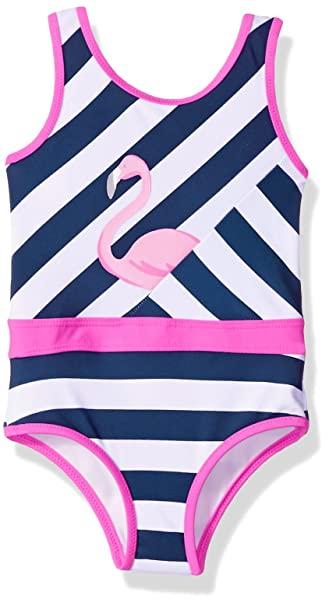 Amazon.com: tommy bahama bebé niñas – traje de baño traje de ...