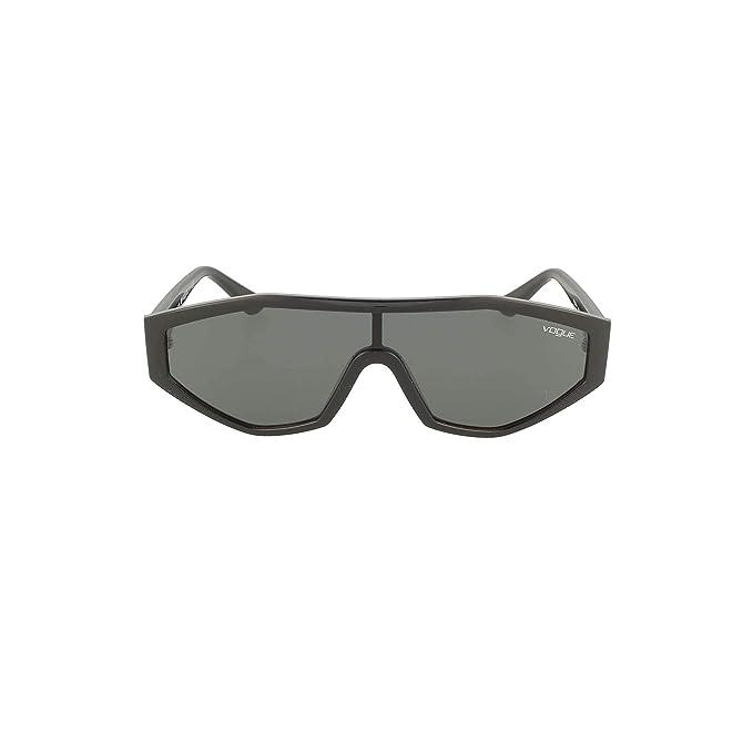 Vogue 0VO5284S Gafas de sol, Black, 40 para Mujer: Amazon.es ...