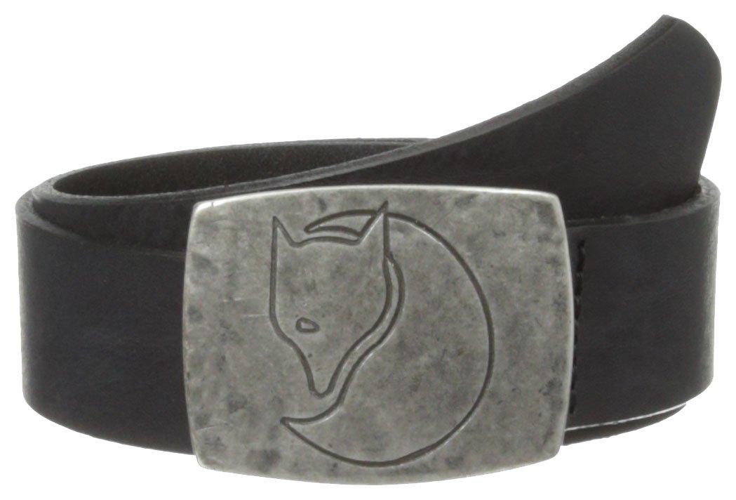 Fjällräven Murena Silver Belt - Ledergürtel