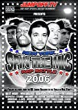 SPIN THE MIC: New York Rap Battle 2006 (2 DVD Set)