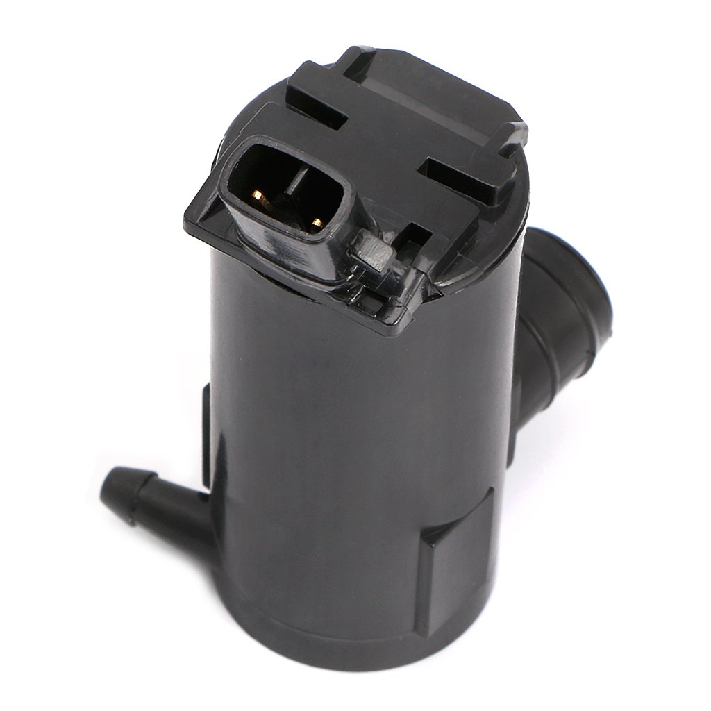 MAZE MA Windshield Windscreen Wiper Washer Pump 98510-3B000 for Hyundai Accent Elantra