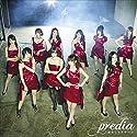 predia / 満たしてアモーレ[Type-C]