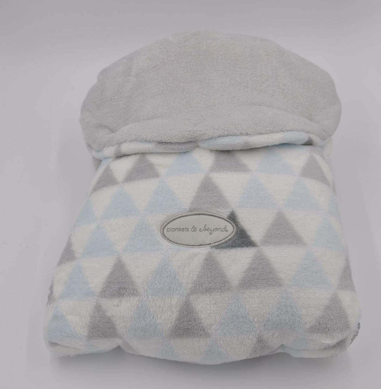 Amazon.com : HBK 7 Styles Sleeping Bag Baby Footmuff 4669 cm ...