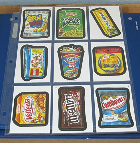 """2012 Wacky Packages""""All New Series9"""" {ANS9} Lot of for sale  Delivered anywhere in USA"""