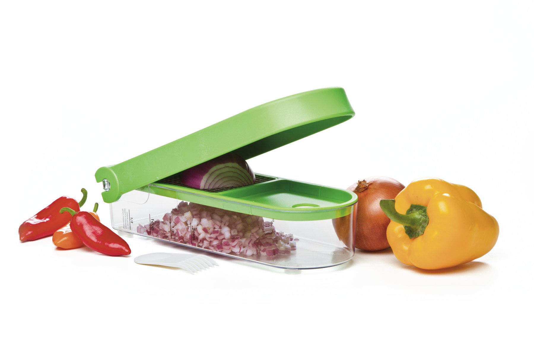 Prepworks by Progressive Onion Chopper