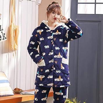 Albornoces Pijamas Y Batas Pijama De Mujer Pijama De Mujer ...