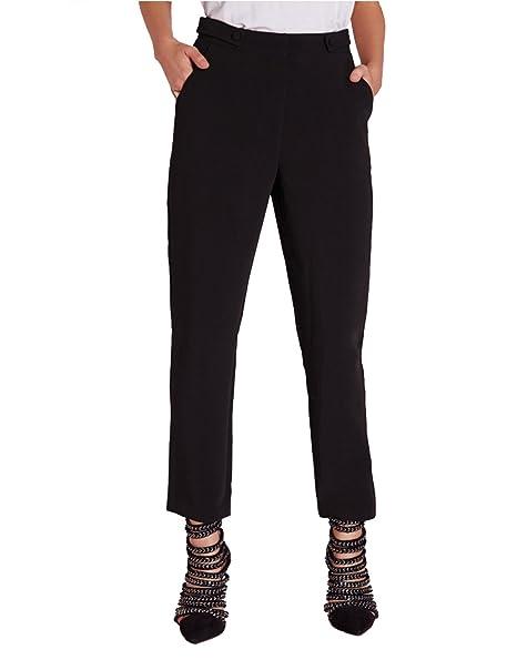 Amazon.com: haoduoyi Mujer Blazer pantalones trajes separada ...