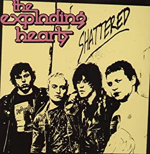 Shattered Lp [Vinyl]