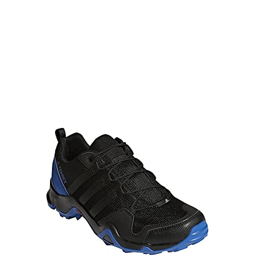 e250ac1fb adidas Men's Terrex Ax2r Low Rise Hiking Boots: Amazon.co.uk: Shoes ...