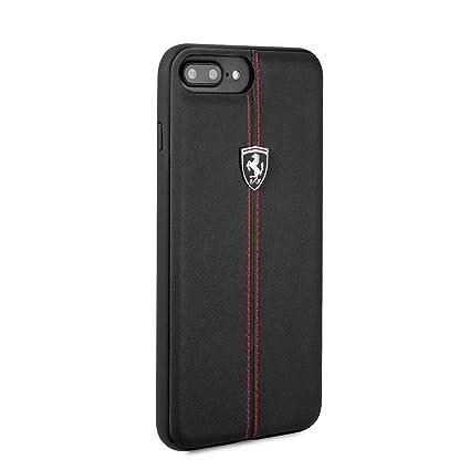 Amazon.com: Ferrari iPhone 8 plus y iphone7 Plus funda – por ...