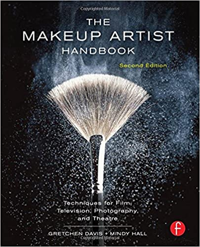 the makeup artist handbook techniques for television
