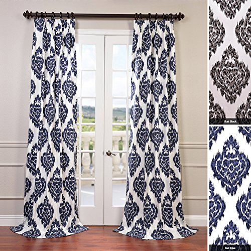 Half Price Drapes PRTW D24A 108 Printed