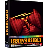 Irreversible (Limited Edition) [Blu-ray] [2021]