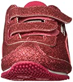 PUMA Baby Whirlwind Glitz V Kids Sneaker, Love