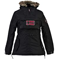 Geographical Norway Parka Mujer Baby Ass A
