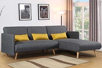 Amazon.de: Sofa-Bett und Recamiere \