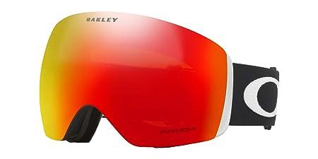 Oakley Men's Flight Deck (A) Snow Goggles, by Oakley