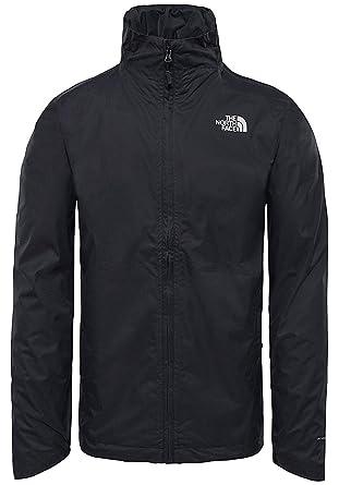 b7a42d17c THE NORTH FACE Men's Frost Peak II Jacket: Amazon.co.uk: Sports ...