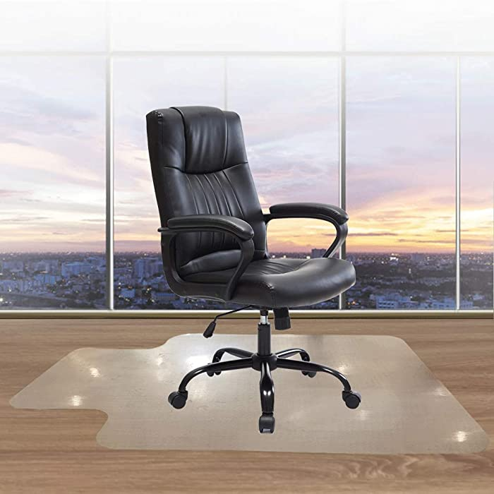 Top 10 Transparent Computer Desk Office Chair Mat