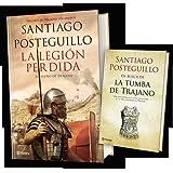 Pack verano La legión perdida (Autores Españoles e Iberoamericanos)