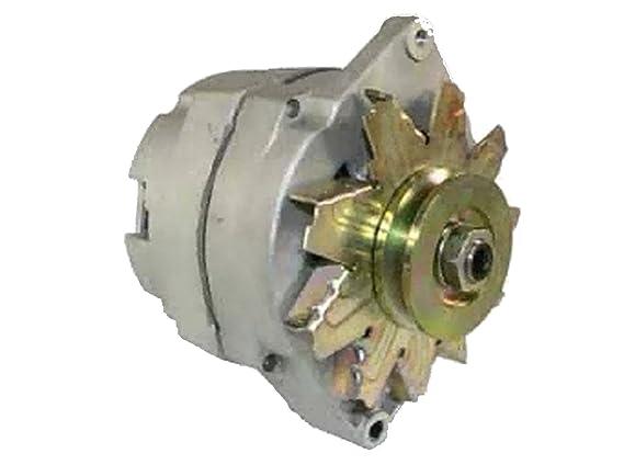 Amazon.com: New 24 Volt Alternator for Case mins Fit John ... on