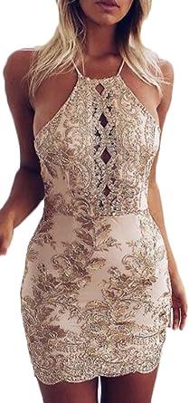 Vestiti Da Cerimonia Eleganti.Lannister Fashion Donna Abito Da Sera Eleganti Da Cerimonia Estivi