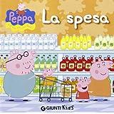 La spesa. Peppa Pig. Hip hip urrà per Peppa!
