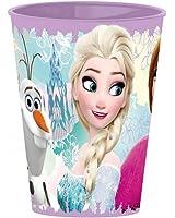 Gobelet La Reine des Neiges plastique Frozen Javo