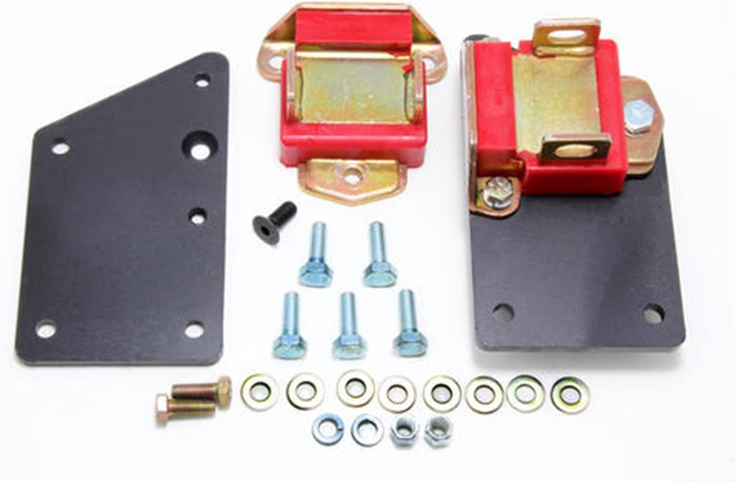 Trans-Dapt Performance Products 4595 LS1 Engine Swap Kit