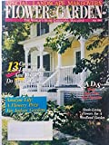 Flower & Garden: The World's Home Gardening Magazine May 1993 - Special: Landscape Makeovers/ 13 Common Lawn Weeds and What to Do About Them/ Amazon Lily: A Flowery Prize for Indoor Gardens