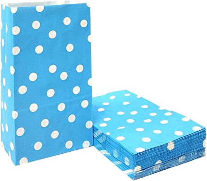 Amazon.com: ADIDO - Bolsas de papel de EVA para fiesta, con ...