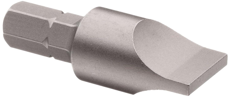 12 mm 30 mm lang 5//16 Bit Schlitz 8