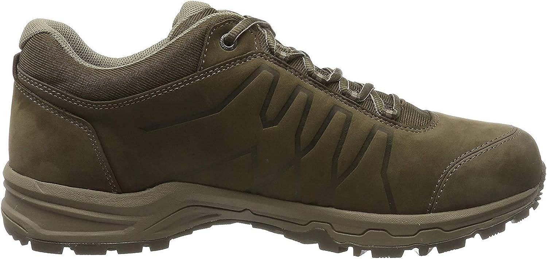 Zapatos de Low Rise Senderismo para Hombre Mammut Mercury III GTX