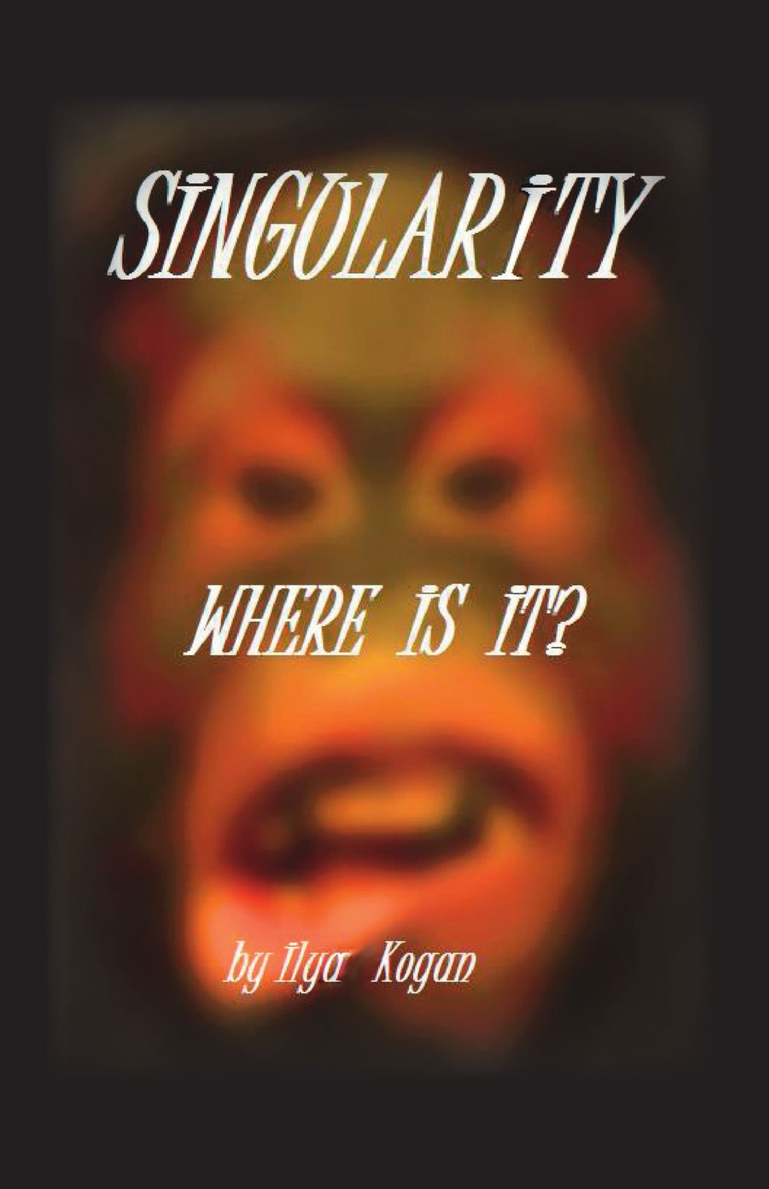 Download Singularity, Where is it? ebook